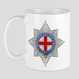 Garter (England) Mug