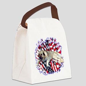 AnatolianPatriot Canvas Lunch Bag
