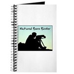 Natural Born Birder Journal