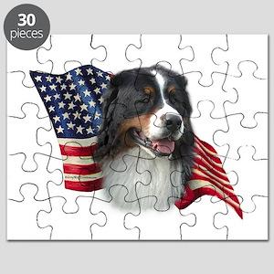BerneseFlag Puzzle
