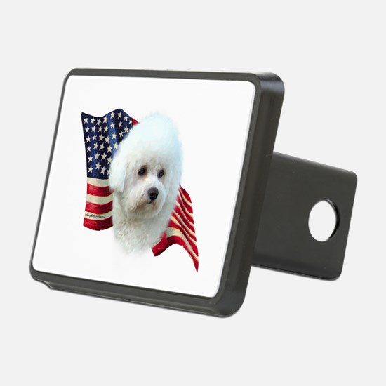 BichonFlag.png Hitch Cover