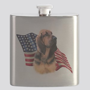 BloodhoundFlag Flask