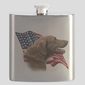ChessieFlag Flask