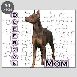 DobermanrustMom4 Puzzle