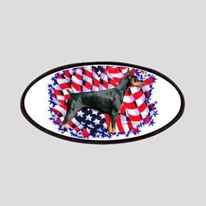 Dobie Protect Patches