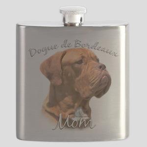 DogueMom Flask