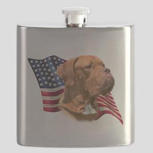 DogueFlag Flask