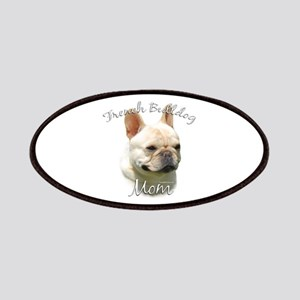 b4c00c34818 Fathers Day French Bulldog Patches - CafePress