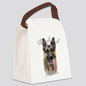 GermanShep Mom Canvas Lunch Bag