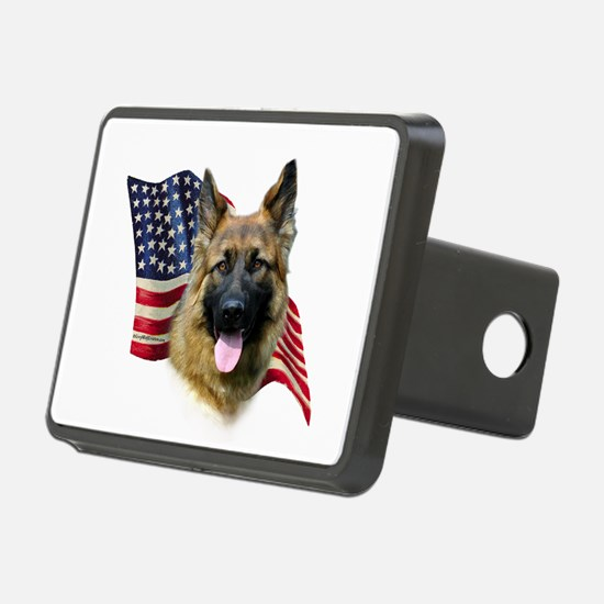 GermanShepFlag.png Hitch Cover