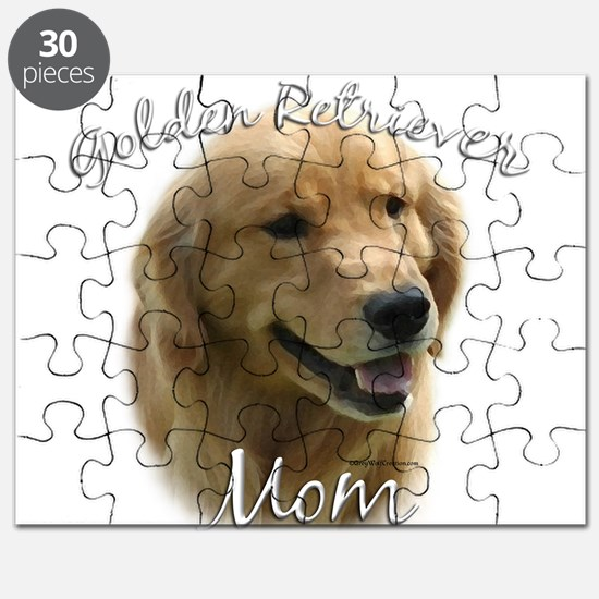 Golden Mom 2 Puzzle