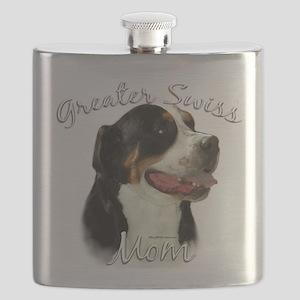 Greater SwissMom Flask