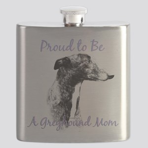 GreyhoundMom1 Flask