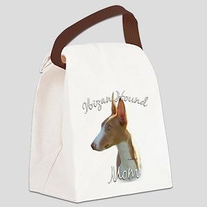 IbizanMom Canvas Lunch Bag