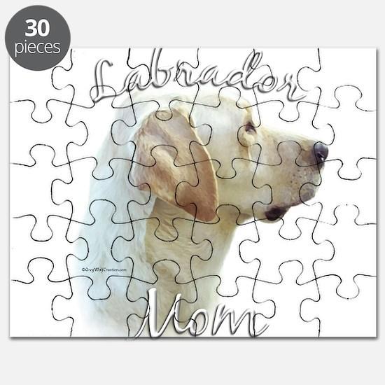 LabradoryellowMom.png Puzzle