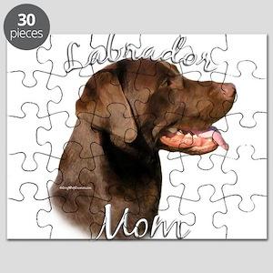 LabradorchocolateMom Puzzle