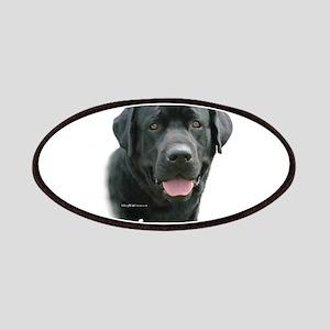 LabradorblackMom Patches