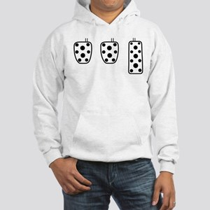 3 better than 2 Hooded Sweatshirt