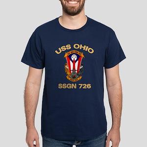 SSGN Dark T-Shirt