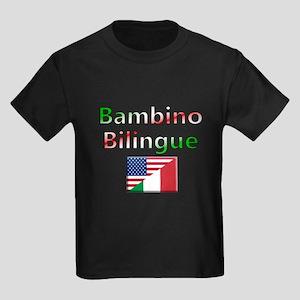 bambino bilingue T-Shirt