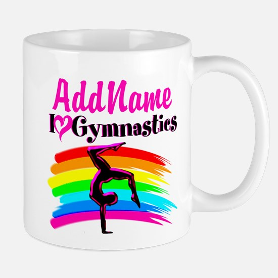 AWESOME GYMNAST Mug