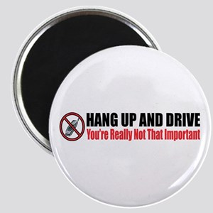 Hang Up and Drive Magnet