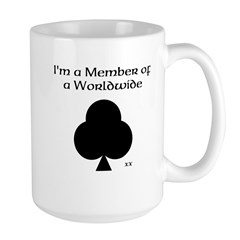 Worldwide Club Mugs