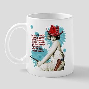 Divas D'Este Wild West Charm Mug