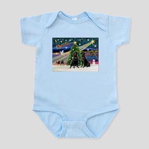 Xmas Magic & Lab PR Infant Bodysuit