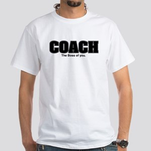 Coach Definition Women's Light Tee T-Shirt