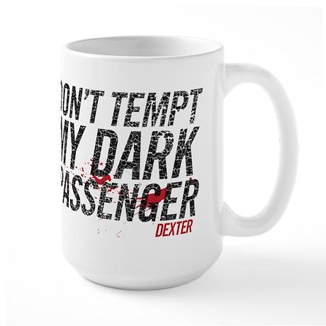 Dark Passenger Large Mug