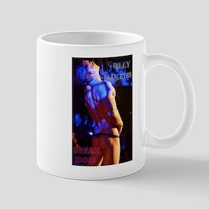 DREAM IDOLS - BILLY BLUE EYES Mug