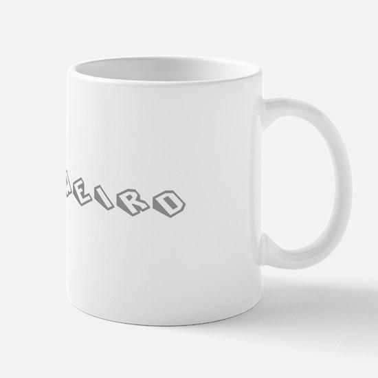 stay-weird-sl-gray Mug