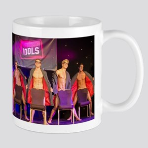 DREAM IDOLS - GEEK CHIC Mug
