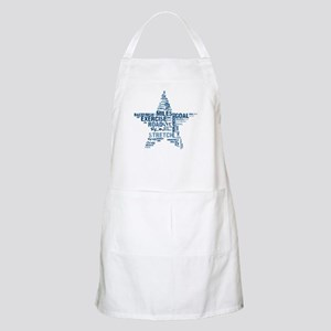 Running Star Apron