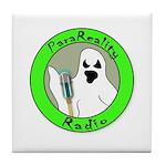 ParaReality Radio Tile Coaster