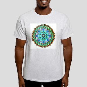Mandala-Color T-Shirt