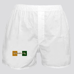 'Tiocfaidh ar La' Boxer Shorts