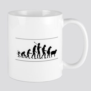 Sheeple Mug