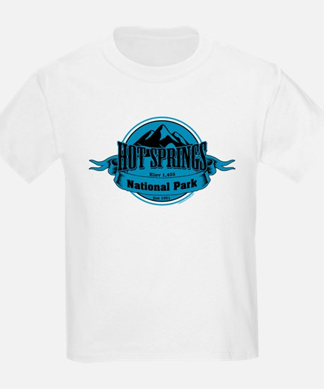 hot springs 4 T-Shirt