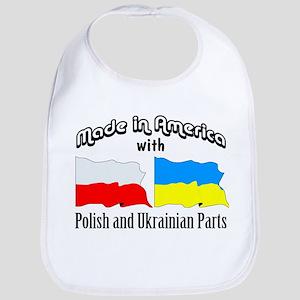 Polish-Ukrainian Bib