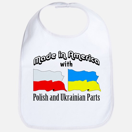 Polish-Ukrainian Bib