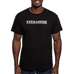 Pitmaster white T-Shirt