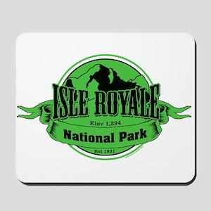 isle royale 3 Mousepad