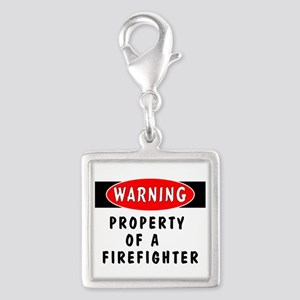 Firefighter Property Charms