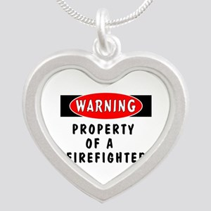 Firefighter Property Necklaces