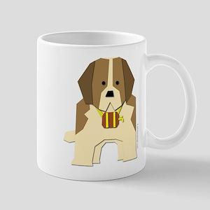 St Bernard! Mug