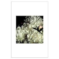 Renaissance Floral Posters
