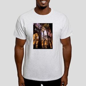 Catedral de Santa Maria de Regla de Leon T-Shirt