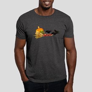 Crows Harvest Dark T-Shirt
